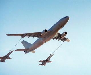SAP航天与国防行业解决方案
