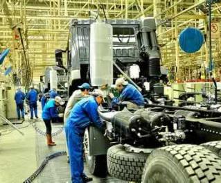 SAP汽车制造行业解决方案