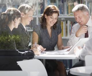 SAP Bussiness One 中小企业管理软件