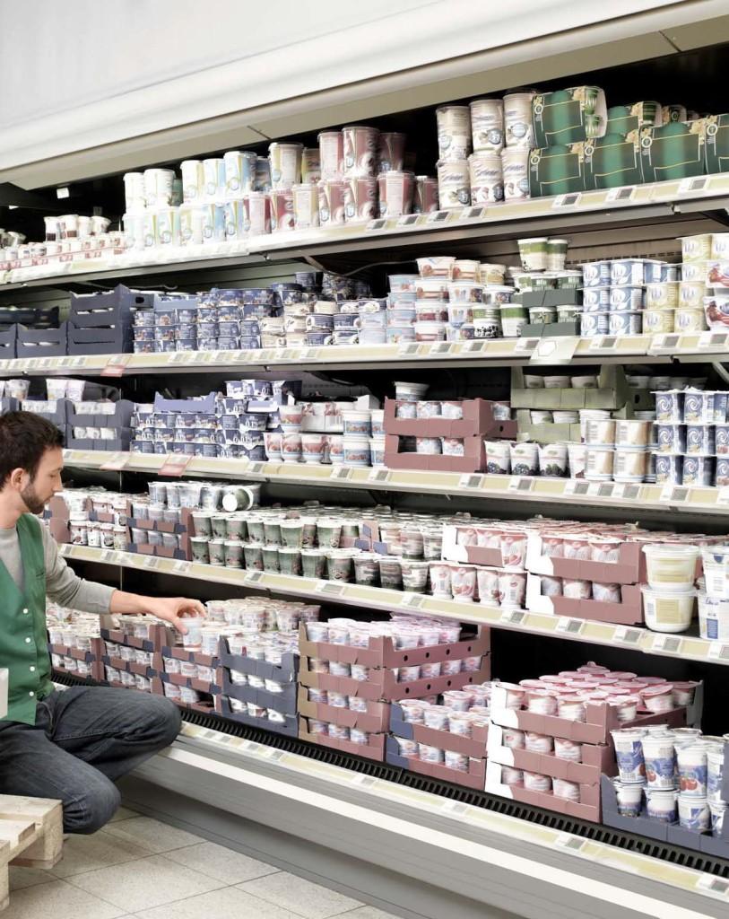 食品饮料ERP解决方案