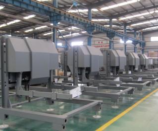 制造行业ERP系统