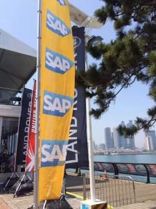 SAP B1 on HANA上海麦汇扬帆起航