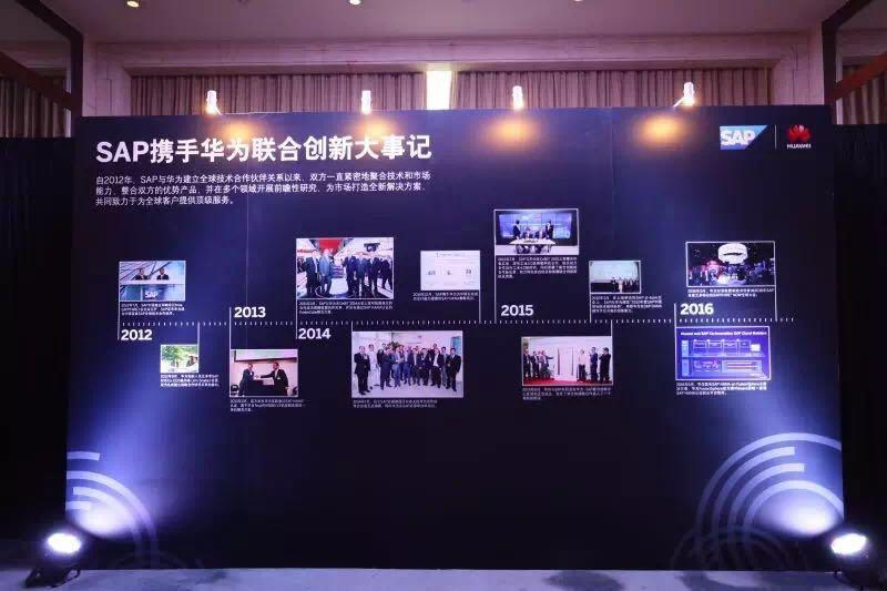 SAP HANAsaphanaSAPB1大数据云平台SAP解决方案上海麦汇MTC