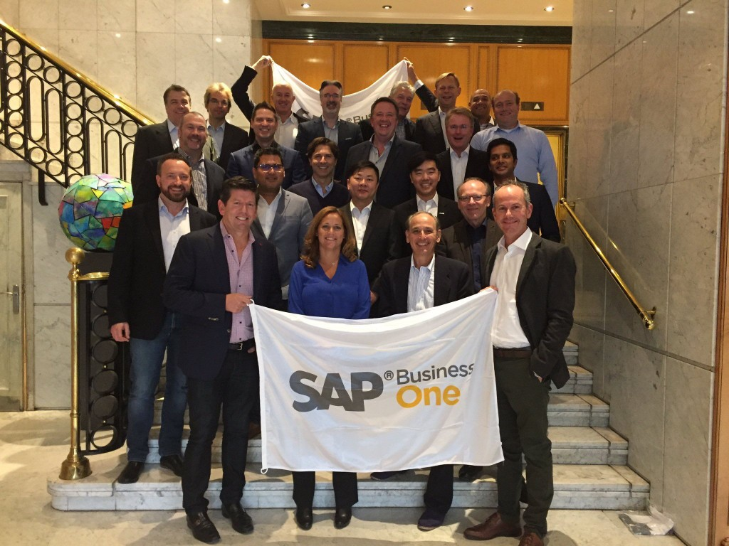 SAP Business One partner solutions counsel