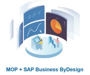 MOP+SAP Business ByDesign